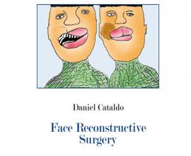 Daniel Cataldo - Face Reconstructive surgery